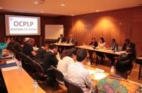 Assembleia Geral da Organização Cooperativista dos Países de Língua Portuguesa (OCPLP)