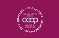 Mensagem da Aliança Cooperativa Internacional (ACI) para o Dia Internacional das Cooperativas 2017