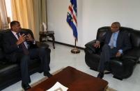 São Tomé e Príncipe concede nacionalidade a cabo-verdianos residentes desde período colonial
