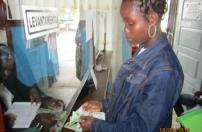 Mulheres dinamizam economia em Nampula