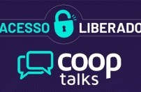 # CoopTalks // maior evento do cooperativismo
