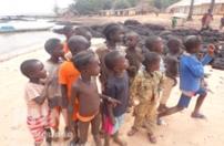 Guiné-Bissau: Governo organiza fórum nacional sobre direitos das crianças