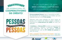 Dia Internacional do Cooperativismo de Crédito celebrará intercooperação