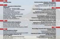Rio de Janeiro recebe encontro sobre direito cooperativo
