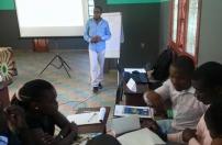 AMPCM capacita jovens empreendedores