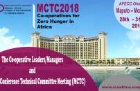 Ministerial Conference Technical Committee 2018