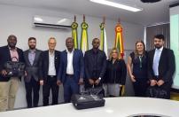 Cooperativas de Moçambique visitam Escoop