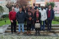 Formação de Dirigentes Cooperativos - Visita à Casa António Sérgio