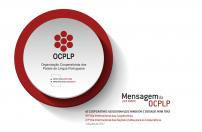 Dia Internacional das Cooperativas - 1 julho 2017 - Mensagem da OCPLP