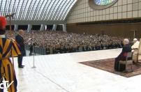 Vaticano: Papa incentiva cooperativas a «humanizar a economia»