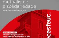 Pós-Graduação em Economia Social - Cooperativismo, Mutualismo e Solidariedade