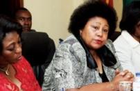 Angola avança na igualdade de género